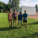 Kids Cup Juni