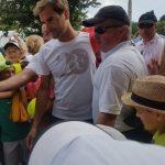 Roger Federer 10.6.2018