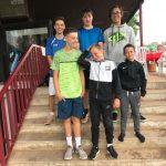 SPG 2 Junioren Aufstieg in BL