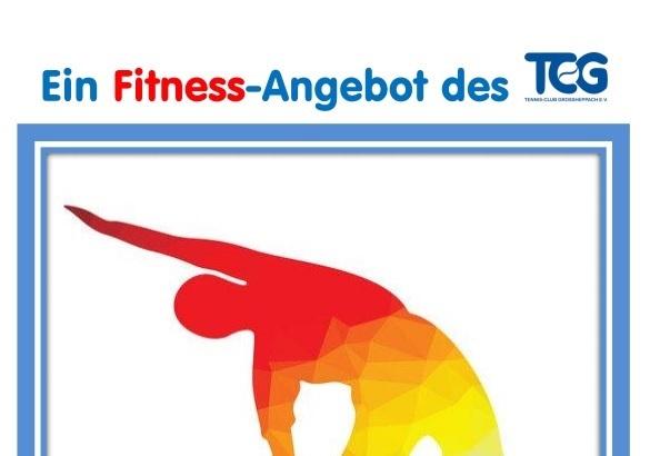 Fitness am Do 19Uhr